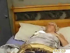 Fat Mature Fucks The Massage Chap