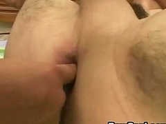 Ethnic gay partners risky fucking and nice cumshots