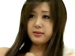 Cutie Japanese Chick Creampie