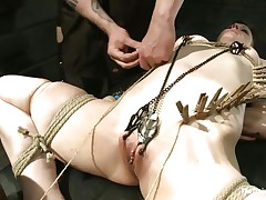 sex thrall katharine cane gets punished