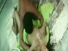 indian shy aunty fucking with her boyfriend