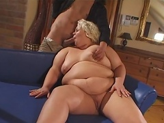 Receive willing to be flabbergasted by this fat and alluring blonde bitch...