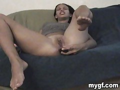 ynnes knows how to engulf my big thick cock