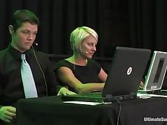 two lesbians wrestling like wild bitches
