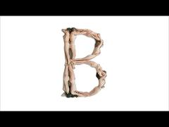 Naked Girls Alphabet