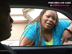 Plump Chick Jams Stud Yp Her Fat Vagina Part 1