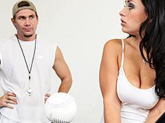T-Ball Titties