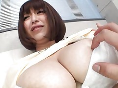 huge boobs need some love