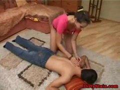 Massage And Sex