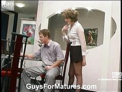 Isabella&Bertram kinky mature video