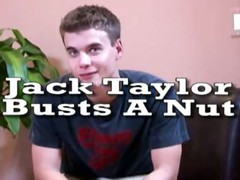 College Dudes - Jack Taylor
