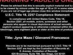 Jynx Maze