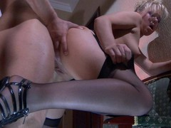 Sandy&Nicholas ardent nylon movie