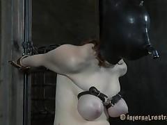 her punishment has no limits