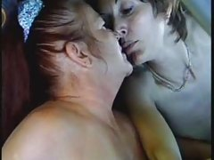 French Old And Young Lesbians Lesbo Scene